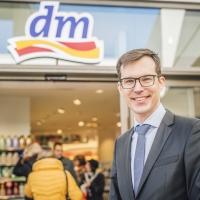 Verrà inaugurato a Venezia (VE) il nuovo store dm, la più grande catena commerciale europea  di prodotti per la cura della persona e della casa.