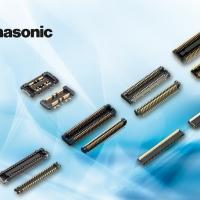 RS Components annuncia la disponibilità dei connettori Tough Contact di Panasonic Industry Europe