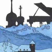 Musica e Neve a Les Diablerets