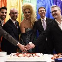 Omovies Film Festival 2018, premiazioni al Cinema Posillipo con Priscilla per la kermesse LGBT