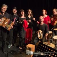 Bella Ciao Il più grande spettacolo del folk revival italiano riallestito cinquanta anni dopo con un cast formidabile