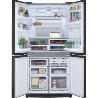 Sharp: un grande frigorifero dalla tecnologia all'avanguardia. Il parere del tecnico.
