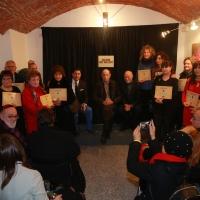 Inaugurazione spaziale alla Milano Art Gallery con tema dedicato alla prof.ssa Hack