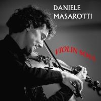 Daniele Masarotti, violinista e autore di tre nuovi inediti dal sapore new age