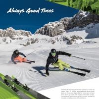 Pubblimarket2 firma la campagna invernale 2018  e i nuovi magazine digitali interattivi di Elan Skis