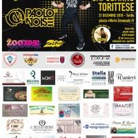 Puglia, Capodanno 2019 in piazza a Toritto con la star della musica dance Regina e Paolo Noise dello Zoo di 105