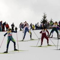 Venti giorni al Tour de Ski in Val di Fiemme. Final Climb appuntamento clou della fatica