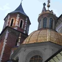 A Cracovia alla ricerca di una fiabesca atmosfera natalizia