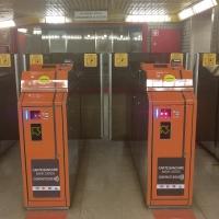 Contactless in metro: lo usa un milanese su quattro