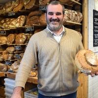 Caffè&Pane: un binomio vincente per Davide Longoni
