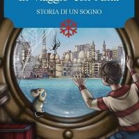 """Edizioni Leucotea pubblica in formato ebook il romanzo di Melania Soriani """"In viaggio con Amir"""""""