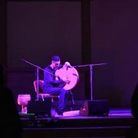 Emozioni e antiche percussioni con Mohammad Reza Mortazavi