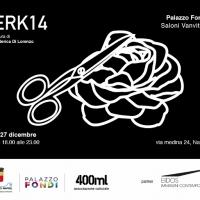 Erk14 a Napoli tra neo-pop e concettuale