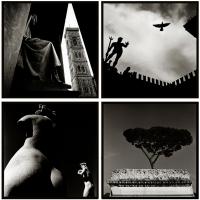 Un'interessante intervista ad un artista geniale: Augusto De Luca.