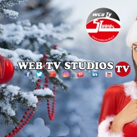 "La "" Web Tv Studios "" Vi Augura Buone Feste"