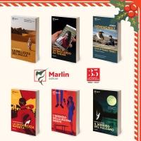 I romanzi della Marlin per un regalo intelligente e pieno di emozioni diverse