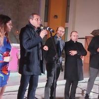 """-Brusciano: Concerto di Natale promosso dalla Pro Loco con il Coro """"Daltrocanto"""" in un memorabile Gospel cantato anche con gli occhi. (Scritto da Antonio Castaldo)"""