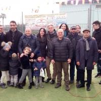 """-Mariglianella Svolto con successo il """"Memorial Luigi Esposito"""" promosso dall'Amministrazione Comunale."""