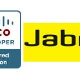 Jabra, Preferred Solution Developer  del Cisco Developer Network,  ha completato con successo  tutti i test di interoperabilità con Cisco UC