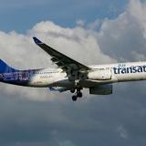 Con Air Transat nuovi voli diretti No Stop per il Canada