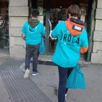 I negozianti padovani sostenitori della prevenzione alle droghe