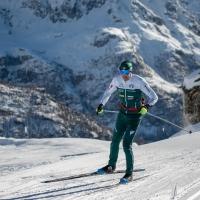 Francesco De Fabiani sfiora il podio al Mini-Tour