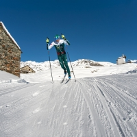 Buona partenza al Tour de Ski per De Fabiani