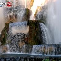 Tivoli Villa D'Este Giochi D'acqua #webtvstudios