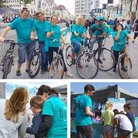 Belgio: 10 giorni per dire NO alla droga