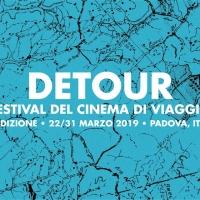 In chiusura il bando di concorso per la settima edizione di Detour