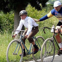 Territorio e pedali: La Chianina Ciclostorica entra nelle scuole