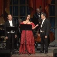 Grande successo del Concerto di Capodanno 2019 a Napoli al Teatro Delle Palme