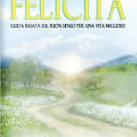 Distribuzione di opuscoli de La via della felicità a Cesenatico