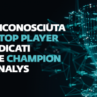 ESET è premiata come Top Player da Radicati e come Champion da Canalys, confermando il suo ruolo chiave nel mercato della IT Security