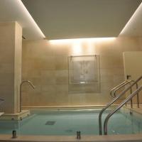 Idrochinesiterapia Roma - nuova piscina riabilitativa Sanem 2001 srl
