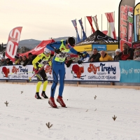 "LA GRANDE FESTA DELLO SKIRI TROPHY. ""JOY OF MOVING"" IN VAL DI FIEMME"