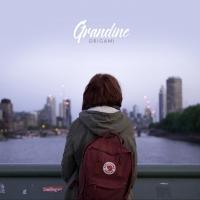 """Grandine... artista palermitano che coniuga indie pop e rap...  PRESENTA """"EGOLAND"""" TRATTO DALL'ALBUM ORIGAMI"""