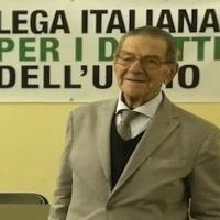 Scomparsa del Presidente Onorario Alfredo Arpaia