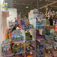 Salone Franchising, G! come Giocare, Spielwarenmesse: Sbabam punta sempre più in alto