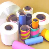 Bobine in cartone per il settore tessile, tecnologia all'avanguardia e performance elevate