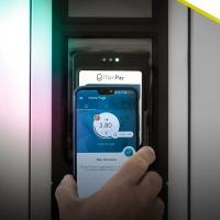 """Premiata al CES di Las Vegas """"MatiPay"""", la soluzione di Pagamento Mobile che rende intelligenti i distributori automatici."""