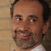 Leandro Barsotti presenta il romanzo