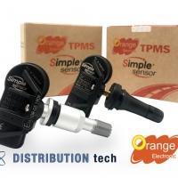 DISTRIBUTION tech, Orange Electronics Europe