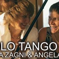 Raffaella Zagni e Angela Palfrader presentano Non Solo Tango: pubblicata l'ambiziosa collezione di parafrasi da concerto dei più celebri tanghi della storia. Il 14 gennaio grande presentazione del disco dal vivo in occas
