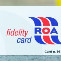 Carta carburante ROA: UN NUOVO ANNO DI VANTAGGI, OFFERTE & CONVENZIONI