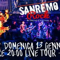 32° Sanremo Rock - selezioni 2019: la seconda tappa per le band del Lazio