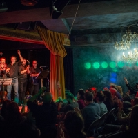 Proseguono gli omaggi a Fabrizio De Andrè dei London Valour: domenica un lungo pomeriggio di musica e poesia