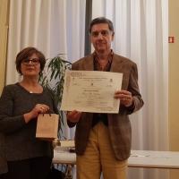 Marco Tullio Barboni vittorioso al Premio Internazionale di Poesia e Narrativa