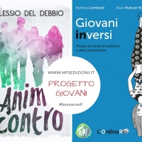 NPS Edizioni lancia il Progetto Giovani