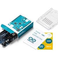 RS Components inserisce a catalogo una nuova versione della scheda entry-level Arduino Uno WiFi per progetti IoT